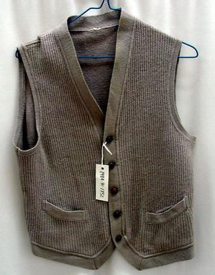 Waistcoat/Vest