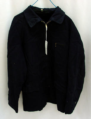 Jacket, Wind