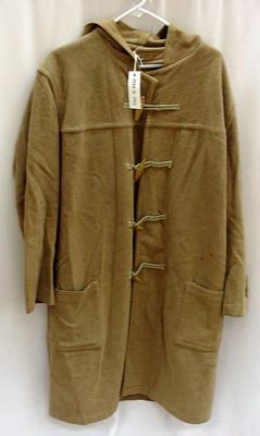Coat, Duffle