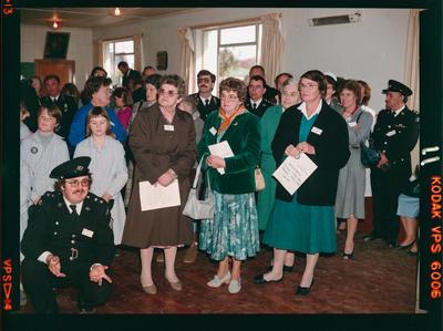 Negative: St Johns Golden Jubilee 1986