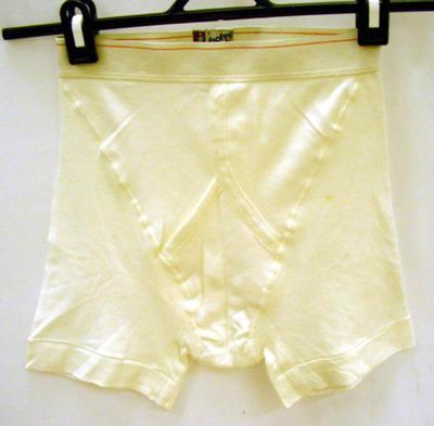 Underpants, Y-front