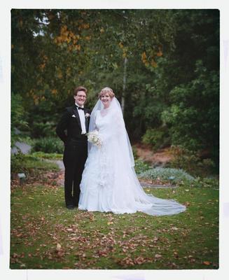 Negative: Kennan-Shields Wedding