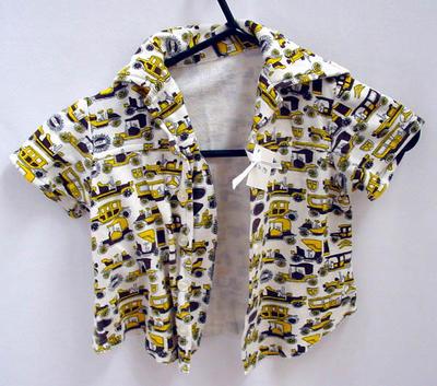 Shirt, Boy's