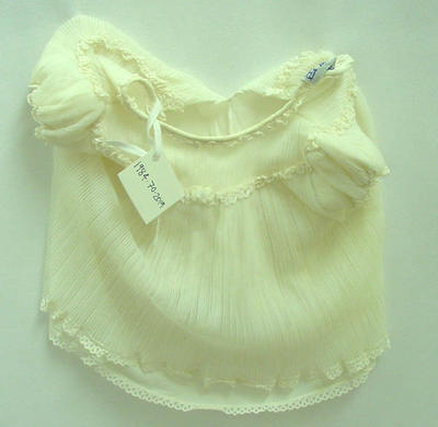 Dress, Infant's