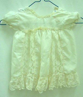 Petticoat, Infant's.