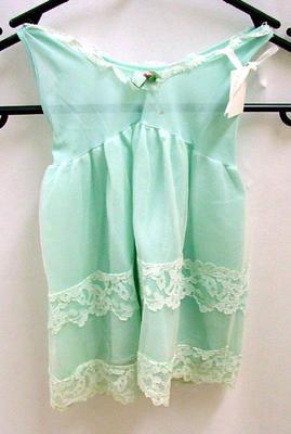 Petticoat, Baby Girl's