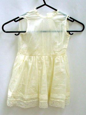 Petticoat, Child's
