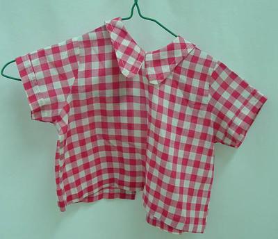 Shirt, Child's