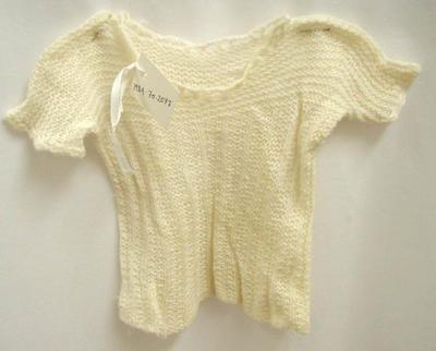 Vest, Infant's