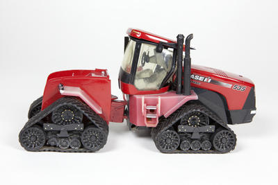 Toy: Tractor