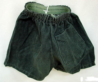 Trousers, Small Boy's