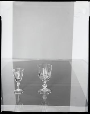 Film negative: Maximart glassware