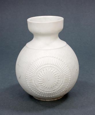 Vase: Ceramic