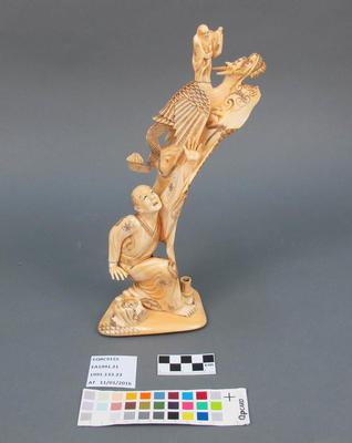 Figurine: Ivory