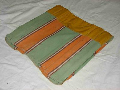 Chair: Folding; 2003.128.52