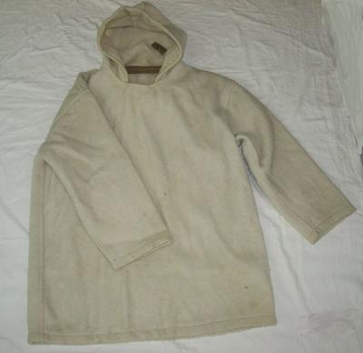Jacket: Woollen