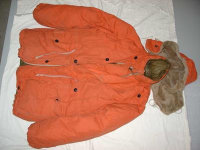 Jacket: Padded