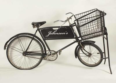 Bicycle: Johnson's Grocery