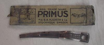 Tool: Primus Prickers