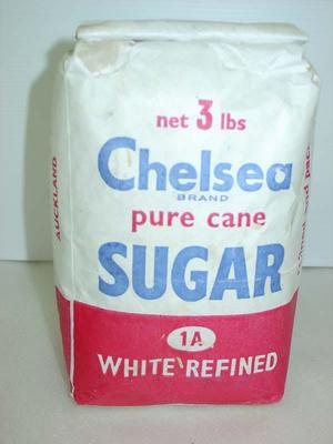 Packet: Sugar