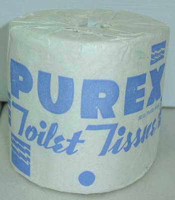 Toilet Paper: Purex