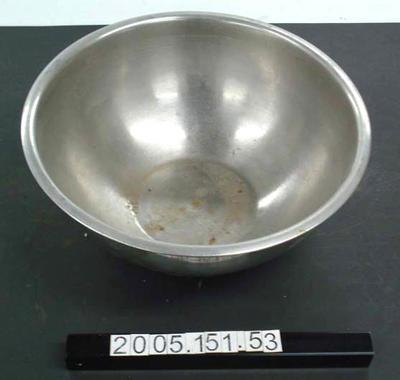 Mixing bowl