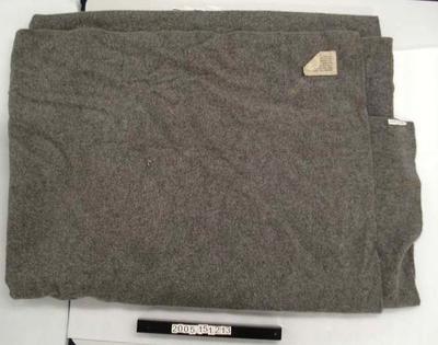 Blanket: Woollen