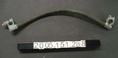 Battery Cable: Heavy Duty