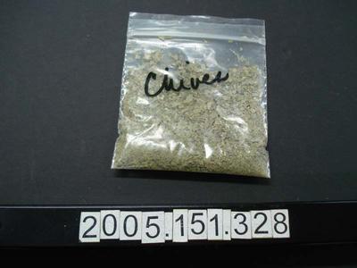 Bag: Chives