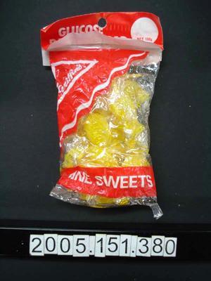 Sweets:  Barley Sugar