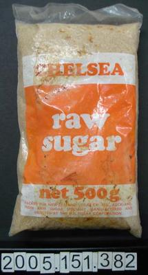 Raw Sugar: Chelsea