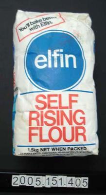 Packet: Self Rising Flour