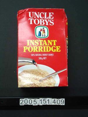 Box: Porridge