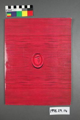 Magazine: Trussardi