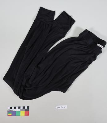 Trousers: Long Johns