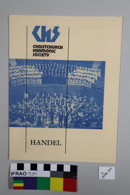 programme,concert; 1980; ;