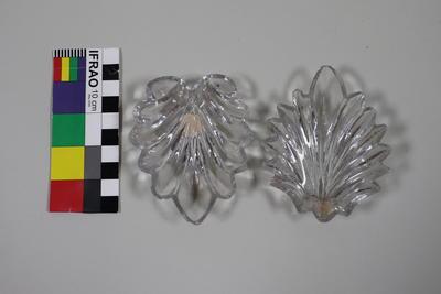 Glassware: Salt Cellars
