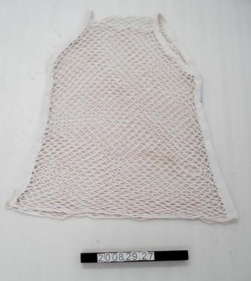 Singlet: Open Weave