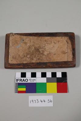 Fragment: Wood