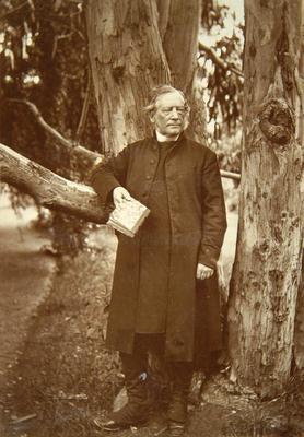 Photograph: Bishop Harper