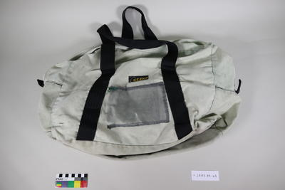 "Kit Bag: Canvas ""NZARP"""