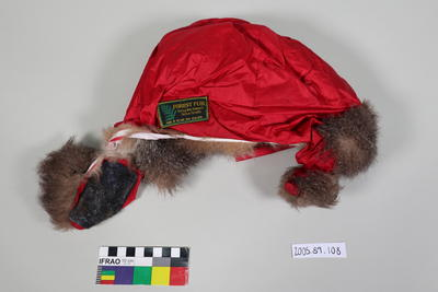 Hat: Fur Lined