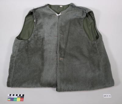 Vest/tunic