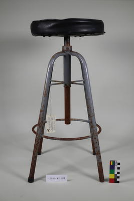 Seat: Stool
