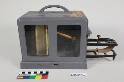 Thermohydrograph: US Army