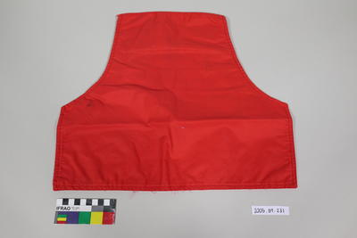 Overalls: Front Piece
