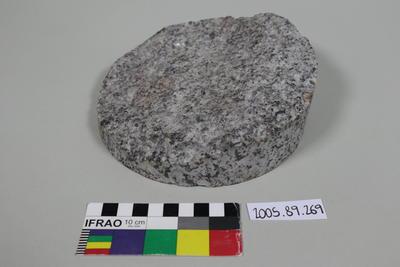 Granite Core: Piece