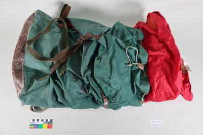 NZARP Backpack
