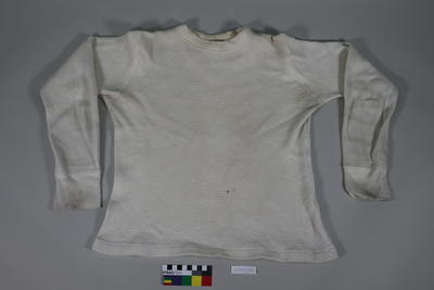 Top: Undershirt