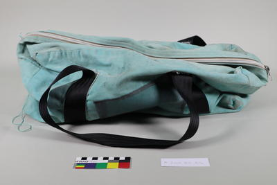 Kit Bag: Canvas